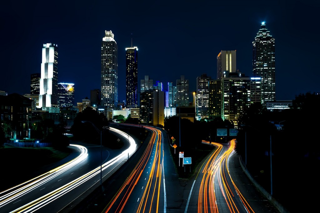 The booming city of Atlanta has tons of activities and attractions to keep you entertained for a stay of any length.