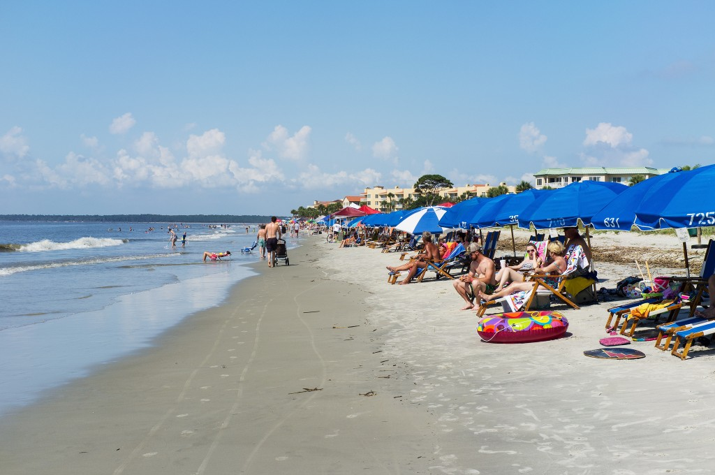 Live your beach retirement dream on Glynn County's St. Simon's Island.