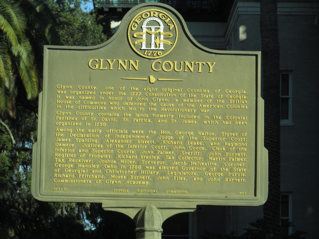 Glynn County, one of the oldest counties in Georgia offers visitors a destination rich in history and overflowing with adventure.